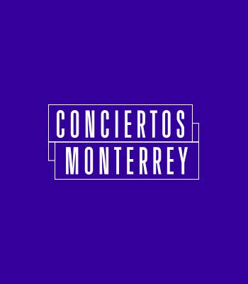 conciertos en monterrey